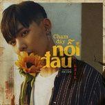 cham day noi dau (single) - erik