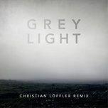 grey light (christian loffler remix) (single) - francesco tristano, christian loffler