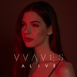 alive (single) - vvaves