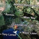 miss you (remixes) (single) - cashmere cat, major lazer, tory lanez