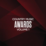 country music awards, volume 1 - v.a