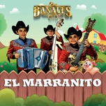 el marranito (single) - los banales juniors