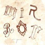 mirror (single) - madison ryann ward