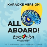 eurovision song contest lisbon 2018 (karaoke version) - v.a