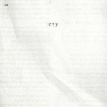 cry (single) - yein