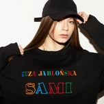 sami (single) - zuza jablonska