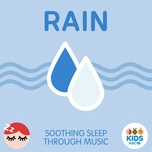 rain - soothing sleep through music - abc kids