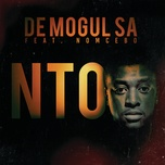 nto (single) - de mogul sa, nomcebo