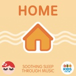 home - soothing sleep through music - abc kids