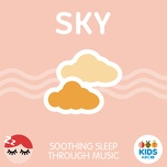 sky - soothing sleep through music - abc kids