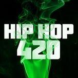 hip hop 420 - v.a