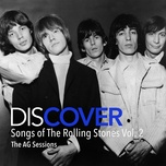 discover: songs of the rolling stones vol. 2 (ep) - ag
