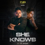 she knows (single) - lj