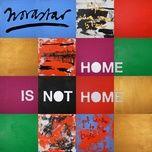 home is not home (digital single) - novastar