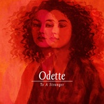 take it to the heart (single) - odette