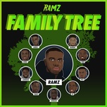 family tree (single) - ramz