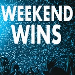 weekend wins - v.a