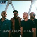 confession (+remix) (single) - carl & the reda mafia