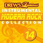drew's famous instrumental modern rock collection (vol. 14) - the hit crew