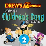 drew's famous ultimate children's song collection (vol. 2) - the hit crew