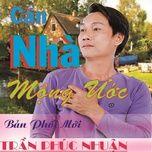 can nha mong uoc (single) - tran phuc nhuan