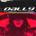 dally (single) - hyolyn, gray