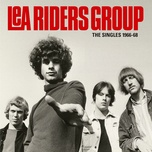 the singles 1966 - 68 - lea riders group