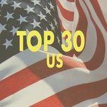 top 30 us - v.a