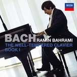 the well-tempered clavier book i - ramin bahrami