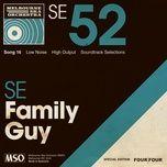 family guy theme (single) - melbourne ska orchestra
