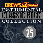 drew's famous instrumental classic rock collection (vol. 25) - the hit crew