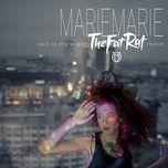 salt is my sugar (thefatrat remix) (single) - mariemarie, thefatrat