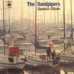 spanish album - the sandpipers