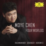 four worlds - moye chen