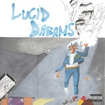 lucid dreams (single) - juice wrld