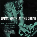 jimmy smith at the organ (vol. 1) - jimmy smith
