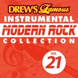 drew's famous instrumental modern rock collection (vol. 21) - the hit crew