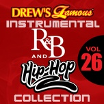 drew's famous instrumental r&b and hip-hop collection (vol. 26) - the hit crew