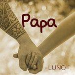 papa (single) - luno