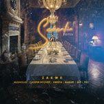 sebentin (remix) (single) - zakwe