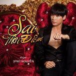 sai thoi diem (single) - spirit nguyen