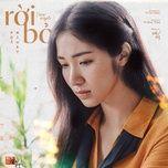 roi bo (single) - hoa minzy