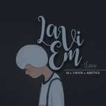 la vi em (laviem) (single) - tavux, m, arstycs