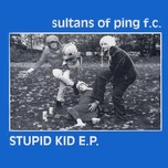 football hooligan (live) (single) - sultans of ping f.c.