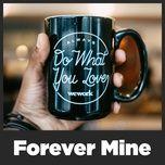 forever mine - v.a