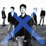 zero (mini album) - cross gene