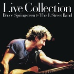 live collection (ep) - bruce springsteen, the e street band