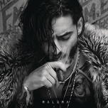 marinero (single) - maluma