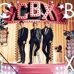 magic - exo-cbx