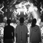 everyday (single) - spacespeakers